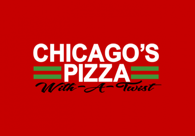 Chicago Pizza With a Twist